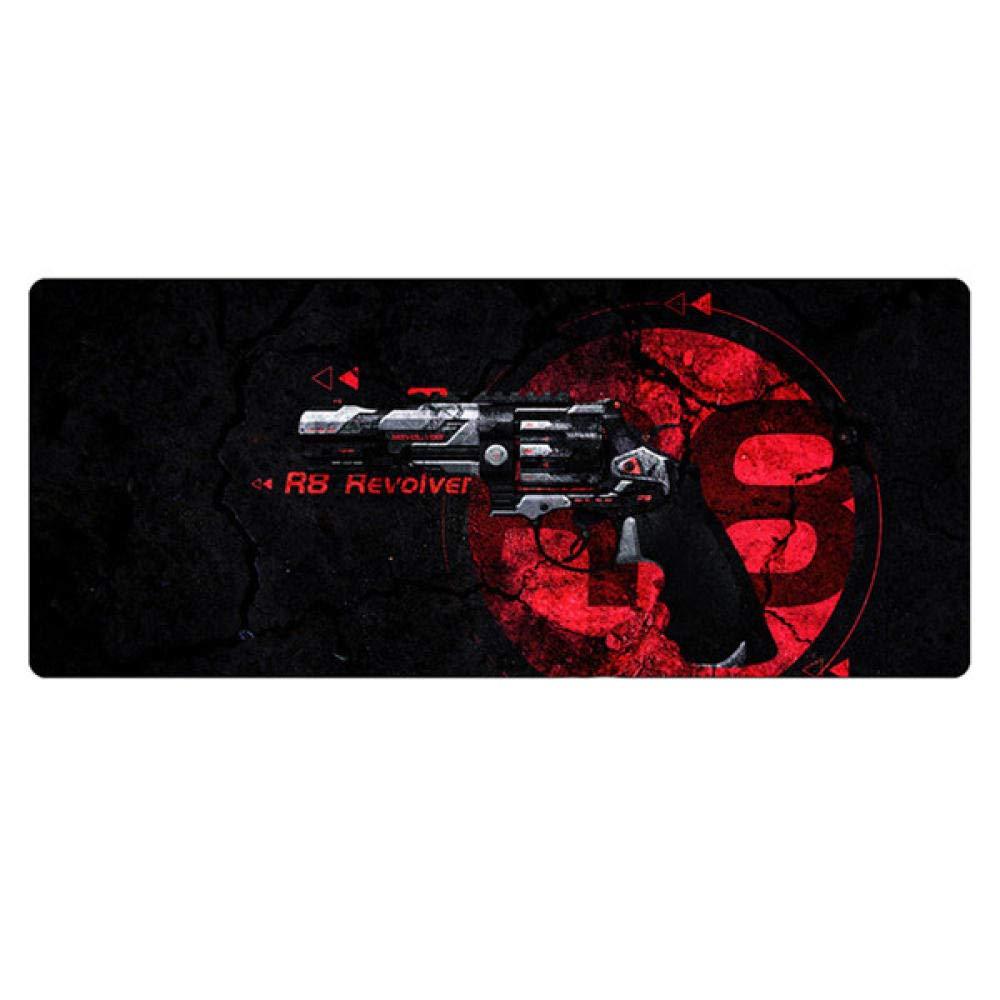 JYMYTL Alfombrillas De Rató CS Go Counter Strike Game 90 * 40Cm ...