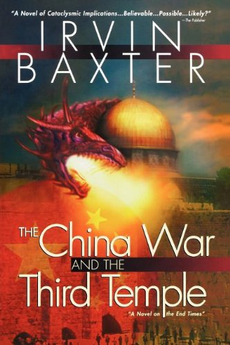 Download The China War and the Third Temple PDF