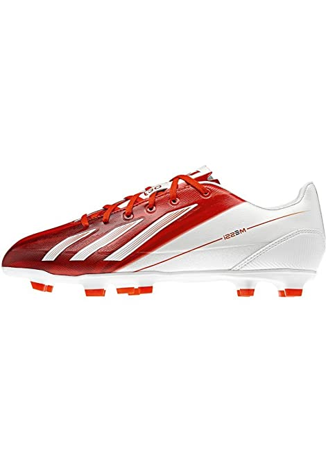 info for 26110 c2444 F30 TRX FG - Chaussures Football Homme Adidas - 41 1 3