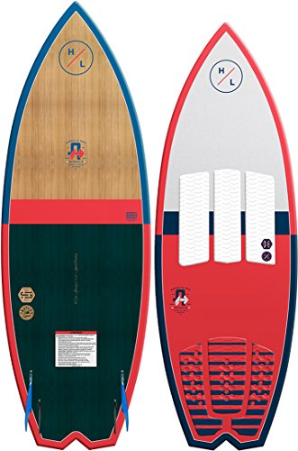 Used, Hyperlite Automatic Wakesurf Board 2018 - 5'0'' for sale  Delivered anywhere in USA