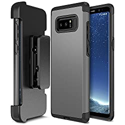 Image of the product Galaxy Note 8 Case that is listed on the catalogue brand of Trianium.
