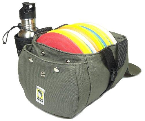 Double NutSac - Disc Golf Bag
