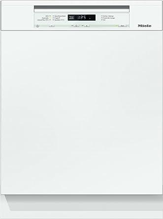 Miele G 6630 SCi BB Semi-incorporado 14cubiertos A+++ lavavajilla ...