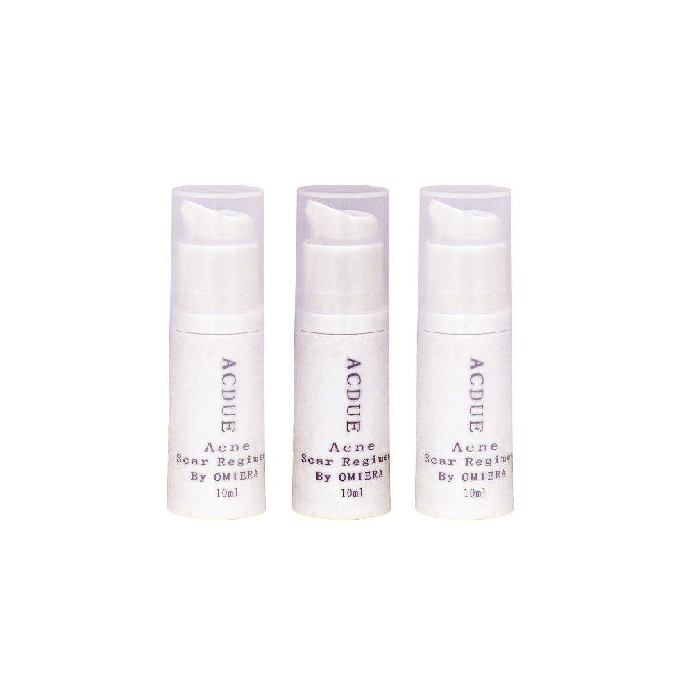Omiera Treatment Inhibitor Shaving Products Image 3