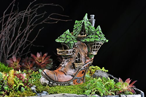 Georgetown Home and Garden Fiddlehead Fairy Victoria's Cottage (Christmas Georgetown In)