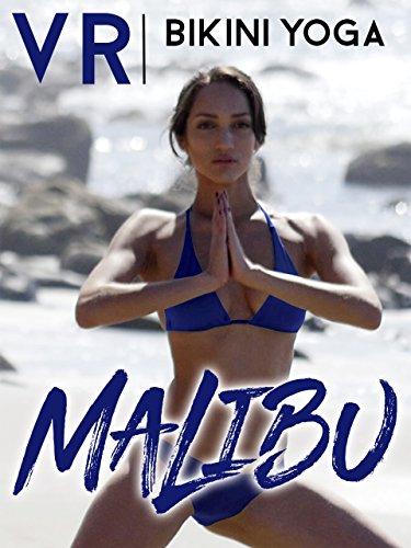 VR Bikini Yoga - Malibu