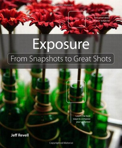 Exposure: From Snapshots to Great Shots (Paperback)-cover