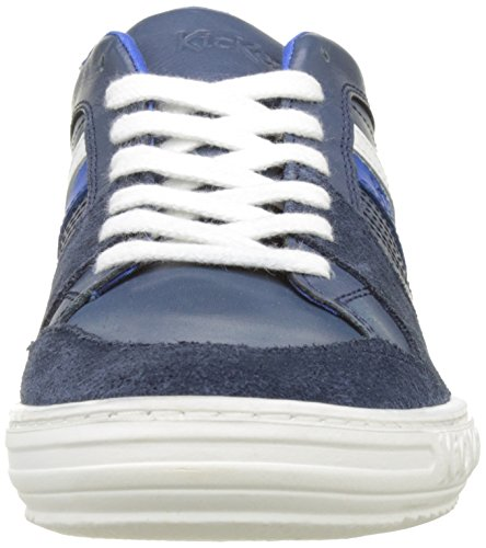 Kickers Jexprime, Men's Low Blue (Bleu Fonce 52)