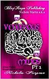 download ebook venomous minds part1: the first bite is the deepest pdf epub