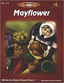 Book Mayflower: History--Hands on: Original