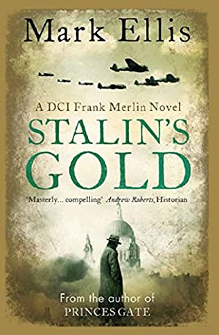 book cover of Stalin\'s Gold