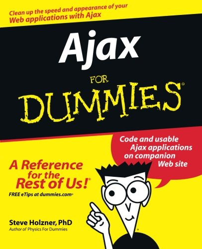 Ajax For Dummies by For Dummies