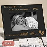 Infant Loss Gift - Infant Loss Remembrance Frame
