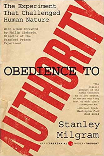 Obedience to authority perennial classics kindle edition by obedience to authority perennial classics kindle edition by stanley milgram health fitness dieting kindle ebooks amazon fandeluxe Choice Image