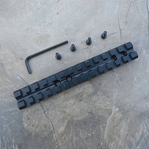 LVLING Mossberg 500/590 Series Shotgun Picatinny Rail Mount (Savage Arms Model 64 compare prices)