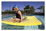 Floating Island Swim Class Learn to Swim MAT