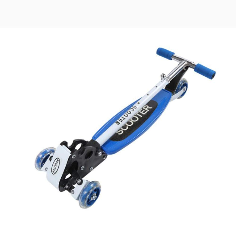 Amazon.com : QRFDIAN, Micro Mini Deluxe Kick Scooter Childrens ...