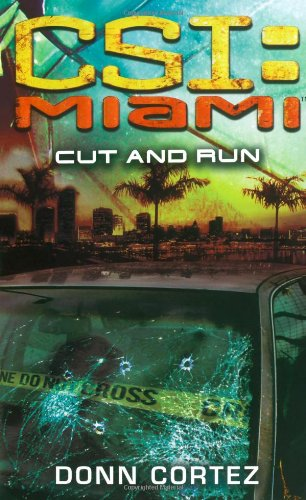 CSI: Miami: Cut and Run