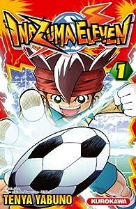 vignette de 'Inazuma eleven n° 1 (Tenya Yabuno)'