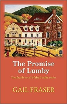 The Promise of Lumby (Lumby Series) (Volume 4)
