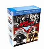 Death Proof / Planet Terror / Sin City (Triple Feature) [Blu-ray]