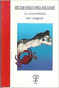 La inmortalidad del cangrejo (Coleccion La torre inclinada