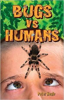 Bugs Vs Humans por Peter Heule epub