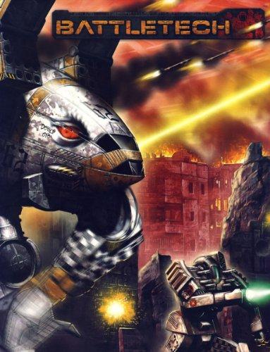 Battletech Time of War GM Screen