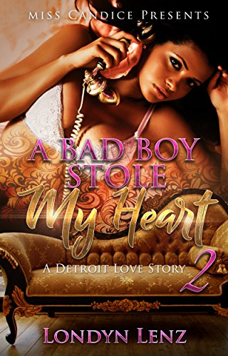 A Bad Boy Stole My Heart 2: A Detroit Love Story
