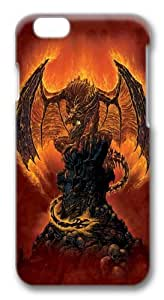 Harbinger of Fire Custom iphone 6 (4.7) inch Case Cover Polycarbonate 3D