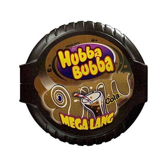 Hubba Bubba Bubble Tape Mega Long Cola 56g