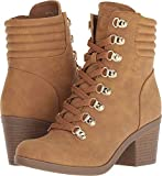 G by GUESS Women's Amend Camel 10.5 M US