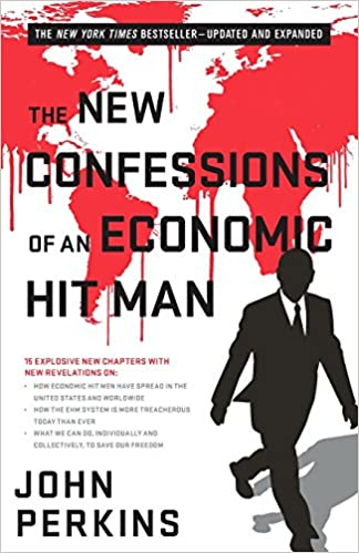 The new confessions of an economic hit man livros na amazon brasil the new confessions of an economic hit man livros na amazon brasil 9781626566743 fandeluxe Gallery