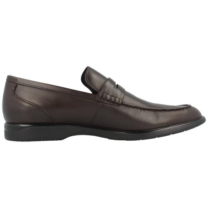 Mocasines para Hombre, Color marrón, Marca STONEFLY, Modelo Mocasines para Hombre STONEFLY Smart 1 Marrón: Amazon.es: Zapatos y complementos
