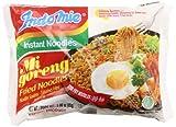 Indomie Mi Goreng Instant Noodle 3 oz - (Pack of 30)