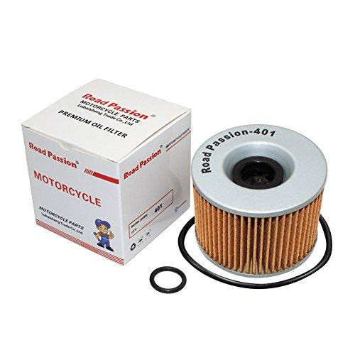 Road Passion Oil Filter for HONDA CB750C CUSTOM 1980-1982/ CB750F SUPER SPORT 1975-1982/ CB750K FOUR 1975-1982