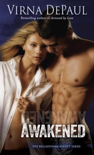 book cover of Awakened