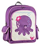 Beatrix New York Big Kid Penelope the Octopus Backpack (Ages 5-10)