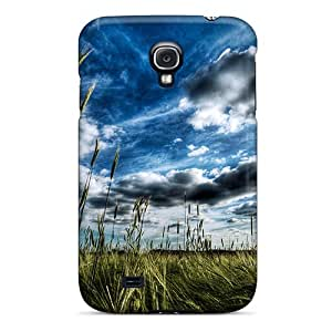 Shock-dirt Proof Majestic Skies Case Cover For Galaxy S4