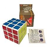 YongJun YJ GuanLong 3x3 Speed Cube