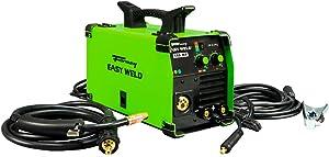 YESWELDERForney Easy Weld 140 MP, Multi-Process Welder, Green