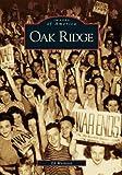 Oak Ridge   (TN)  (Images of America)