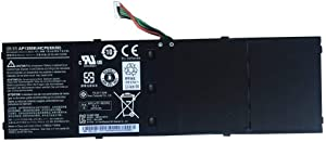Binger New AP13B8K AP13B3K Replacement Laptop Battery Compatible With Acer Aspire V5 V5-572P V5-572G Notebook(53Wh 3510mAh 15.2V)