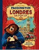 Paddington : Londres en pop-up, Edition collector