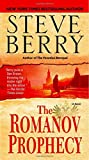 Best Ballantine Books Detective Novels - The Romanov Prophecy: A Novel Review