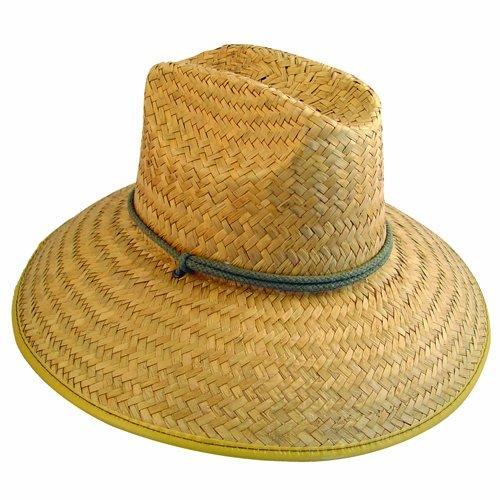 Bon 84-473 Dig Site Straw Hat - Bon Ray