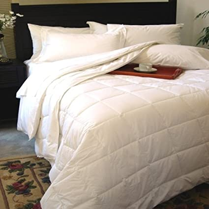 and filler cover amazon down com xl duvet comforter hypoallergenic weight light solid home alternative white eluxurysupply insert twin dp