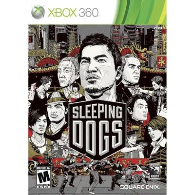 Amazon.com: Sleeping Dogs x360: Sports & Outdoors