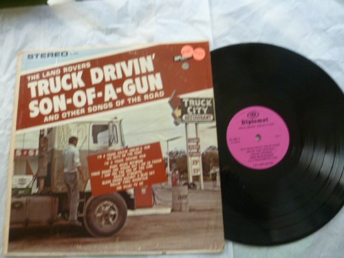 Price comparison product image Truck Drivin' Son-of-a-Gun and other songs of the road