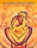 img - for Core Concepts in Human Sexuality by Bryan Strong (1995-09-01) book / textbook / text book